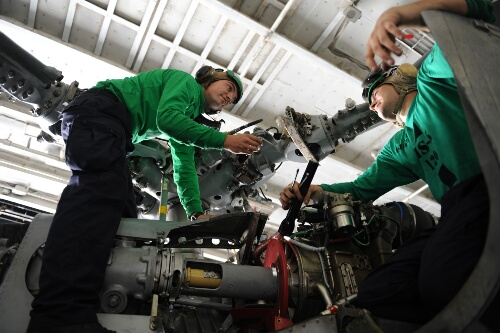 Aircraft Mechanic best website college